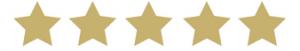 Fünf Sterne für Hörgeräte Pohland
