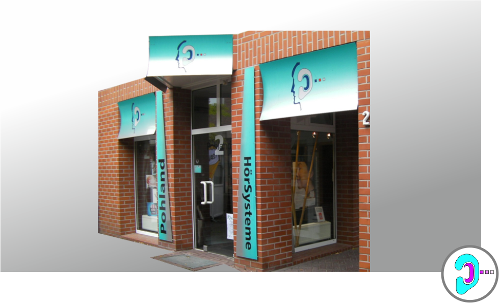 Hörgeräte Filiale in Klever Unterstadt wieder geöffnet